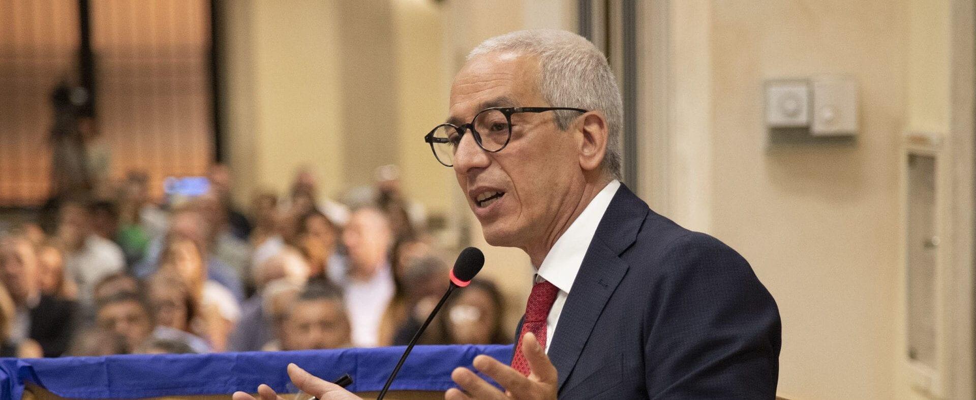 Copertina dell'articolo: Cresce la povertà assoluta: il commento del Segretario Generale, Francesco Cavallaro
